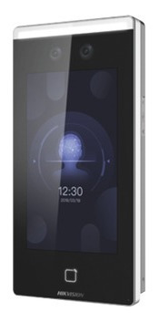 Biométrico Touch Facial Ultra Rápido 1.5m Videoportero Qr