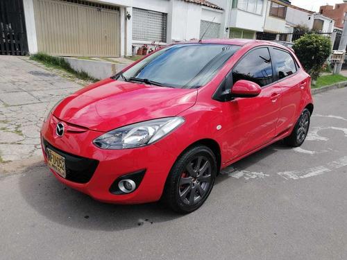 Mazda 2 2013 1.5 15hm1c
