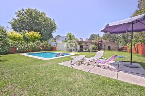 Casa En Venta - Pinares - Ref: 3381
