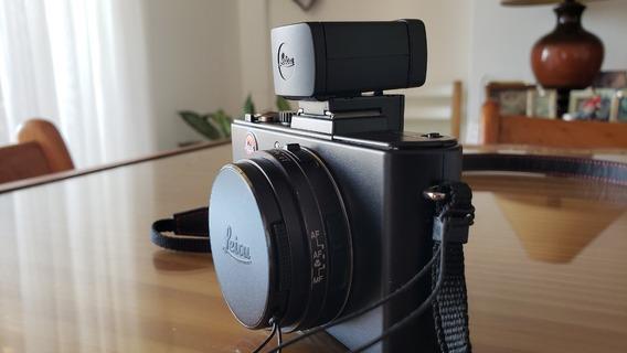 Camara Leica D-lux 5 Con Visor - Hecha En Japon