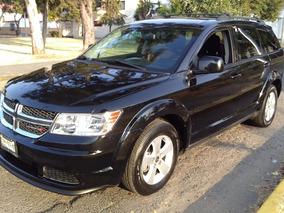Dodge Journey 2012 Sxt !!!!