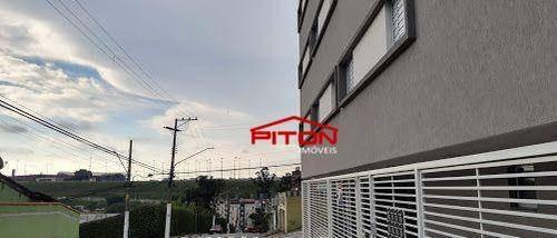Imagem 1 de 12 de Apartamento Com 2 Dormitórios À Venda, 43 M² Por R$ 210.000,00 - Itaquera - São Paulo/sp - Ap2149