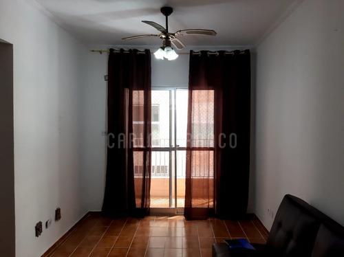 Imagem 1 de 15 de Apartamento 02 Dormitório, Vila Tupi - Cf67537