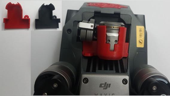 Dji Mavic Pro Trava Camera Gimbal Lock Suporte Reforcado 2s