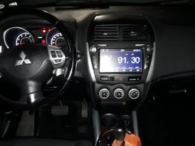 Mitsubishi Asx 2.0 4x4 Automática