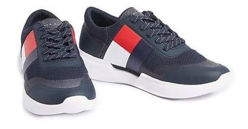 Zapatos Tommy Hilfiger De Hombre Original