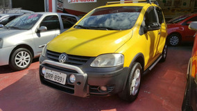 Crossfox 2006 Flex R$ 20.900,00