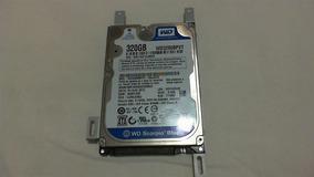 Hd Notebook Positivo Sony Vaio Hp Dell Acer 320gb