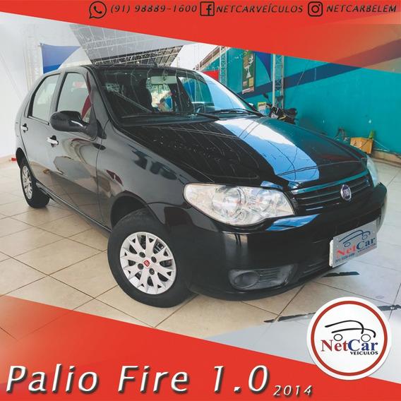 Palio Fire 1.0 Flex