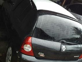 Renault Clio Aut 10 16vh