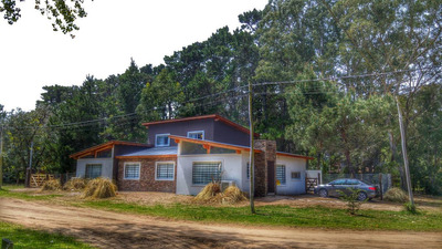 Casa A Estrenar Lucila Del Mar, En El Pinar, 7 Personas