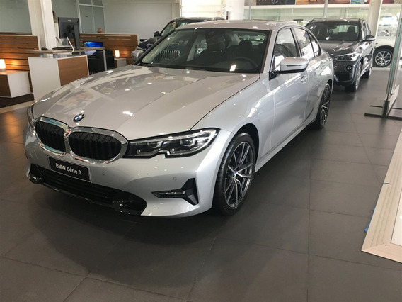 Bmw 330i 2.0 Turbo - 2020 - Blindado - 0 Km!