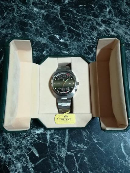 Reloj Orient. Nuevo. Original.