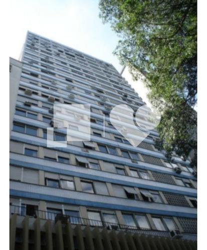 Imagem 1 de 14 de Apartamento - Centro Historico - Ref: 5111 - V-222122