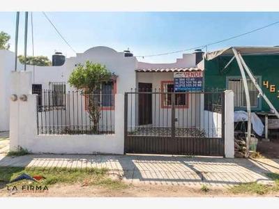 Casa Sola En Venta Fracc. Linda Vista