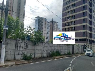 Terreno Venda Centro Campinas Sp - Te0164 - 32709423