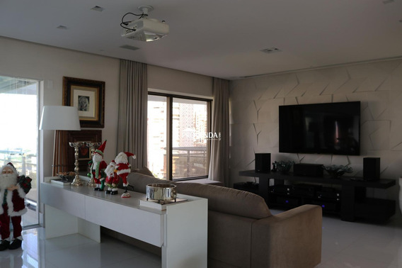 Apartamento 05 Suítes, Localizado No Setor Bueno - Vendaap0805
