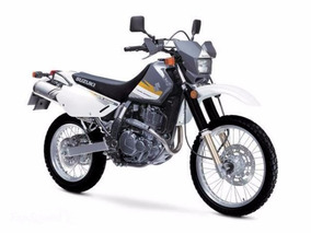 Moto Suzuki Enduro Dr650se 0 Km Japon Entrega Inmediata