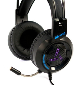 Fone Headset Pro 7.1 Gamer Novo Celular, Ps4, Pc, Xbox One