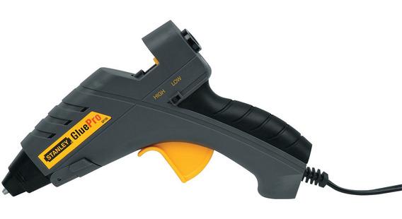 Pistola De Silicón Profesional Stanley Gr100