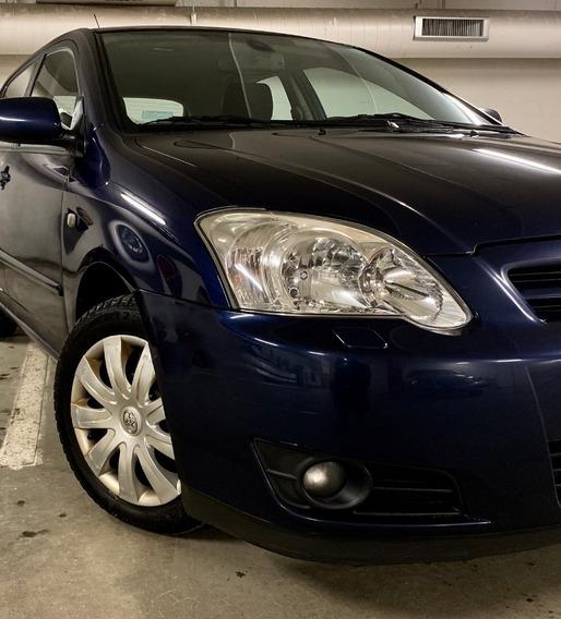 Toyota Corolla Version S