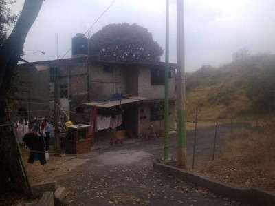 San Bernabe Ocotepec Casa Venta Magdalena Contreras Df.