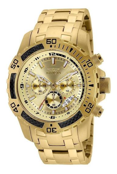 Relógio Invicta Pro Diver Scuba 24860 Original