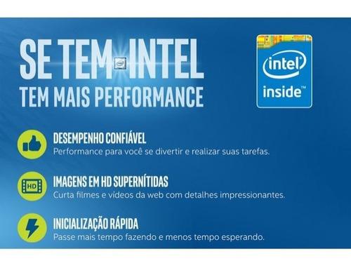 Computador I7+8gbram+hd 128 Ss+1tb Hdsata Monit+tecl+mouse