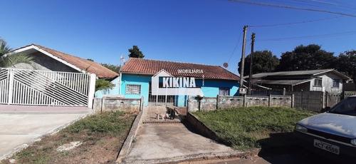 Imagem 1 de 13 de Casa Residencial Para Venda - 02950.9009