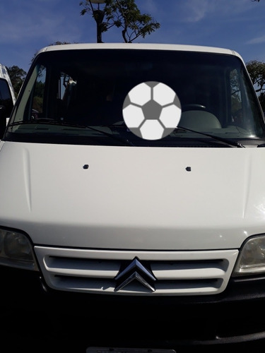 Citroën Jumper 2.3 Hdi 16l 5p 2013