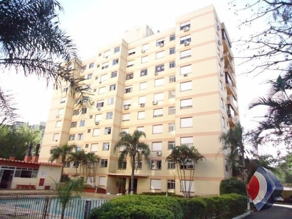 Apartamento - Tristeza - Ref: 8187 - V-8187