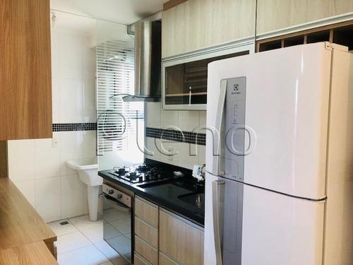 Imagem 1 de 24 de Apartamento À Venda Em Jardim Bom Retiro - Ap015686