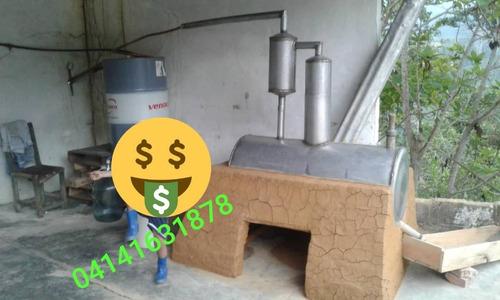 Imagen 1 de 2 de Alambique Destilador