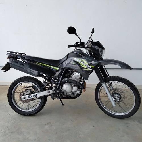 Imagem 1 de 11 de Yamaha  Xtz 250 Lander