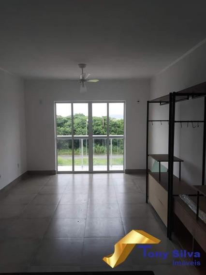 Locação Fixa !!! Excelente Apartamentos Na Vila Do Peró !!! - 958