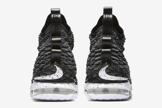 Tênis Nike Lebron 15 Ashes # Pronta Entrega