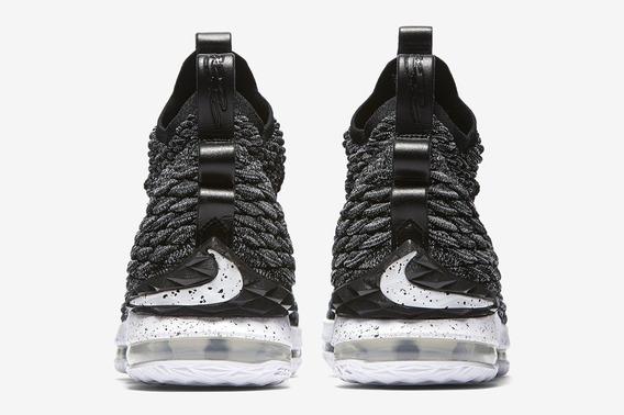 Tênis Nike Lebron 15 # Promoção