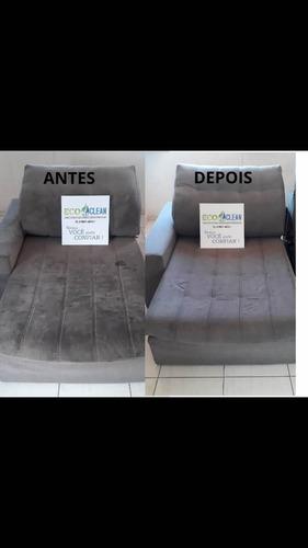 Eco Clean X Limpeza