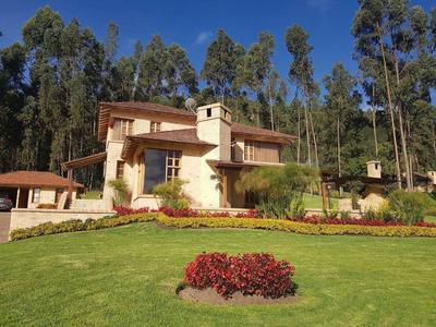 Casa Campestre Tocancipá