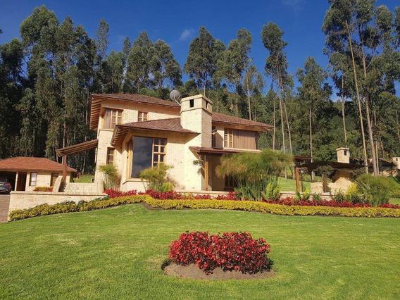 Casa Campestre Briseño Tocancipá
