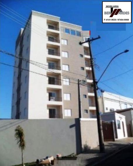 Apartamento Para Venda Edificio Ibiza Vila Industrial, Campinas - Ap00201 - 4859269