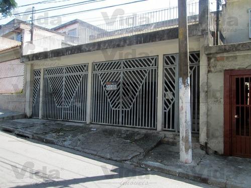 Casa Térrea Para Venda, 3 Dormitório(s), 220.0m² - 23350