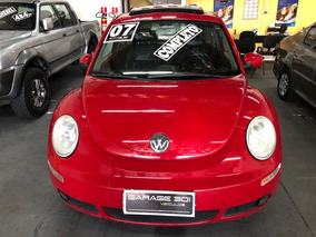 Volkswagen New Beetle 2.0 3p Manual C/ Teto