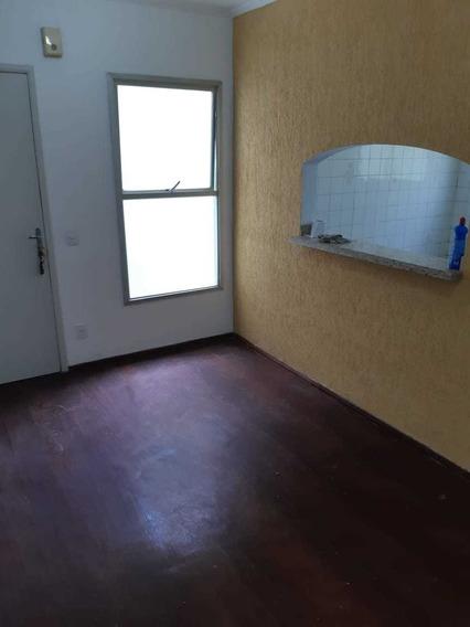 Apartamento Reformado Baeta Neves São Bernardo Do Campo