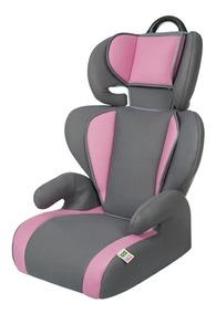 Cadeira Para Carro Crianças 4 A 10 Anos Tutti Baby