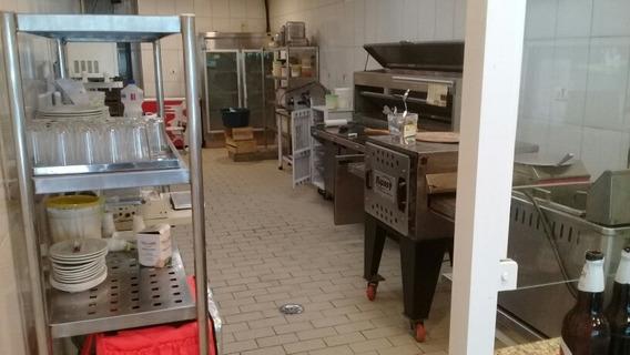 Ponto Ideal Para Restaurante Lanchonete Buffet E Outros