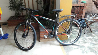 Bicicleta Profile Starlight Rodado 29