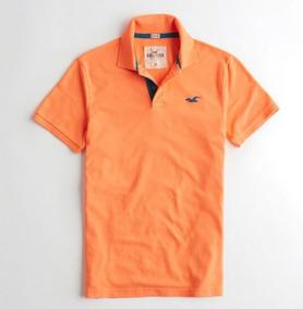 Camisas Polo Hollister - Originais.- Direto Dos Eua