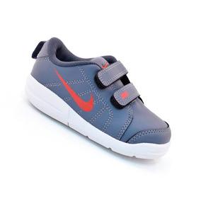 63dac3cf7d1 Tênis Infantil Nike Pico Lt Menino 619042003 Cinza