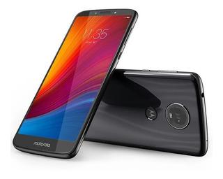 Celular Motorola Moto E5 Plus 64gb Bateria 5000mah P.entrega